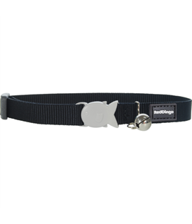 Cat Collar Classic Black
