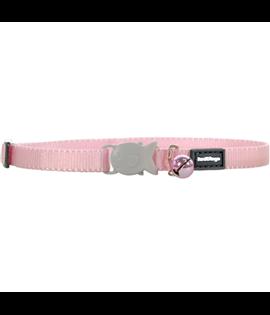Kitten Collar Pink