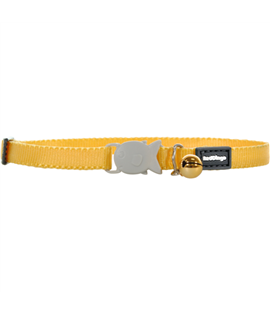 Kitten Collar Yellow