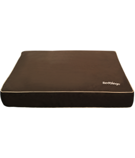 Mattress Bed Chocolate