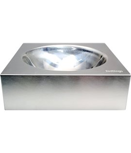 Dog Bowl Stainless