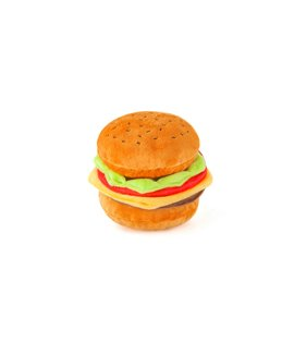 American Classic Toy- Burger (MINI SIZE)