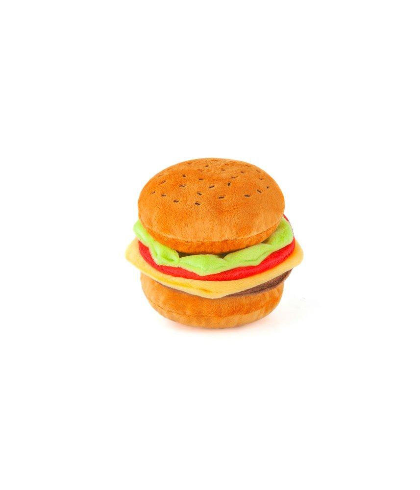 American Classic Toy- Burger (MINI SIZE)