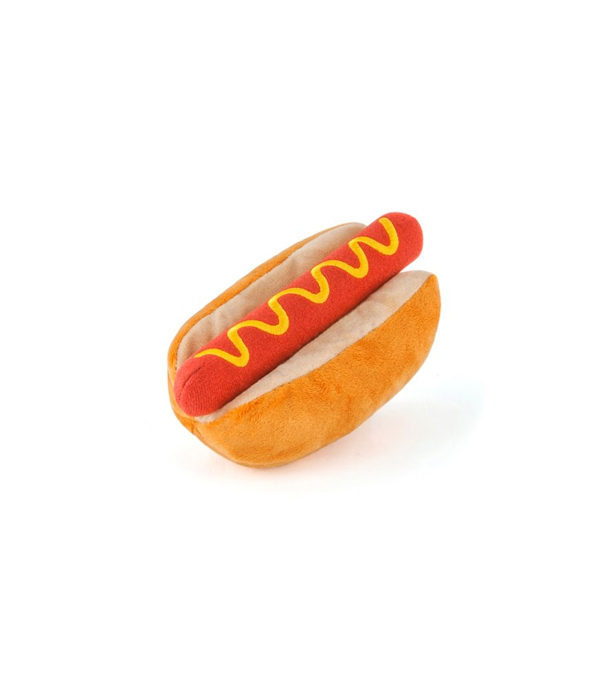 American Classic Toy- Hot Dog
