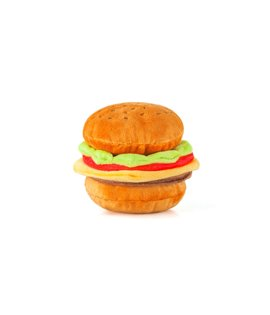 American Classic Toy- Burger
