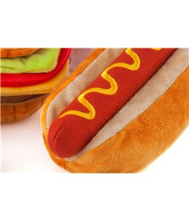 American Classic Toy- Hot Dog (MINI SIZE)