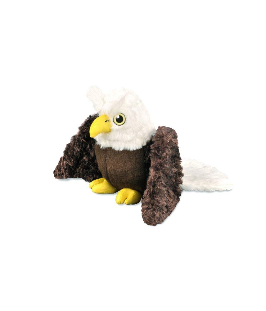 Fetching Flock- Edgar the Eagle