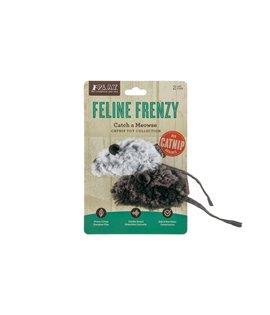 Feline Frenzy Catch a Meowse