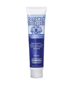 DentaMed Toothpaste 4.5 oz.