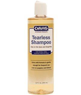 Tearless Shampoo 12 oz.