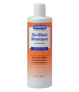 De-Shed Shampoo 12 oz.