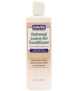 Oatmeal & Aloe Shampoo 12 oz.