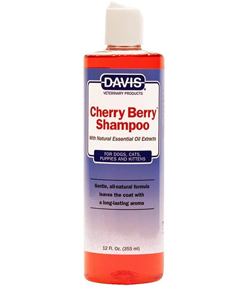 Cherry Berry Shampoo 12 oz.