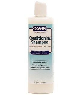 Conditioning Shampoo 12 oz.
